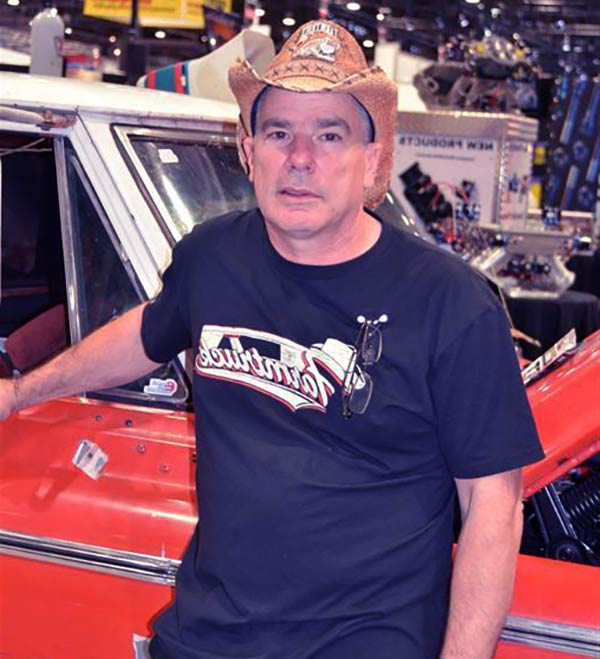 Image of TV Personality, Farmtruck (Sean Whitley) net worth