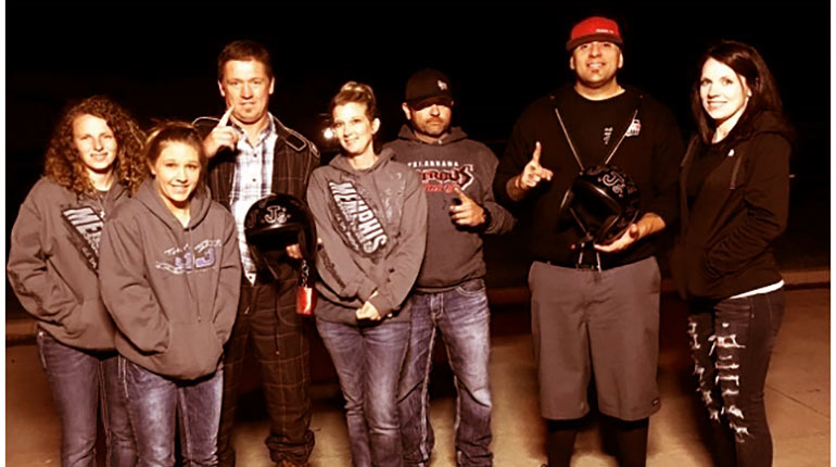Image of Street Outlaws: Memphis Cast, Their Net Worth, and Biography